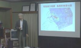 議会報告会[2011.12.11和田中央集会所]